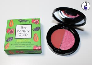 The Beauty Crop Blush Duo