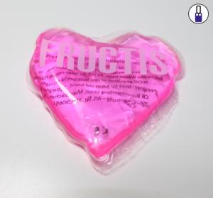 Fructis Handwärmer