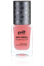 Anti-Stress Strengthening Coat