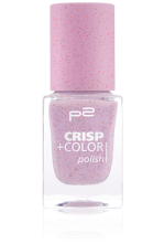 Crisp and Color Polish 040