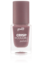 Crisp and Color Polish 080