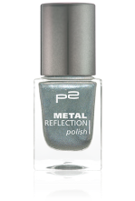 Metal Reflection Polish 010