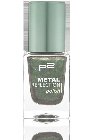 Metal Reflection Polish 030