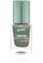 Metal Reflection Polish 030