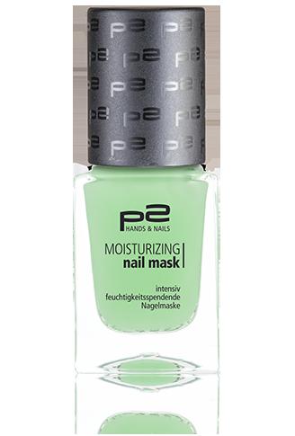 Moisturizing Nail Mask