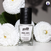 Review: p2 Peel-Off Base Coat