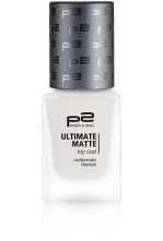 Ultimate Matte Top Coat