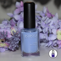 Kiko - 338 Light Lavender