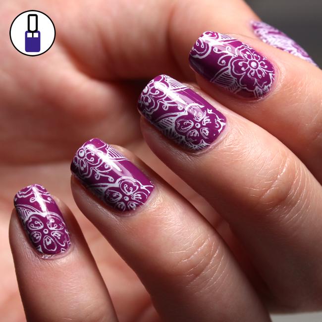 flowerista-stamping