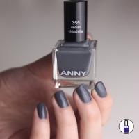 ANNY - Velvet Chinchilla (355)